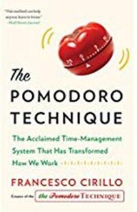 Book Recommendation: The Pomodoro Technique by Francesco Cirillo