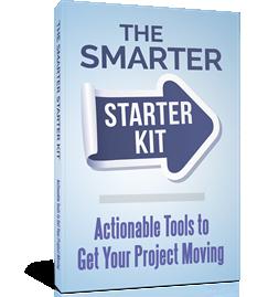 Smarter Starter Kit