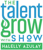 Image of logo for Talent Grow Show