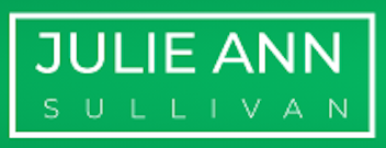 Image of logo for Julie Ann Sullivan Mere Mortals Unite