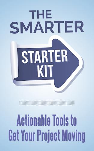 The Smarter Starter Kit