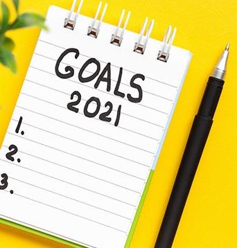 Goals 2021