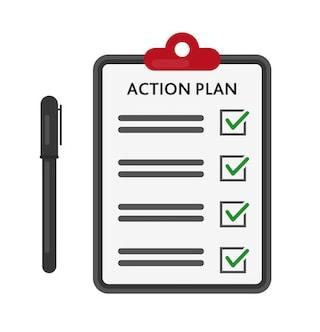 Making an Action Plan That Shifts Subconscious Programming